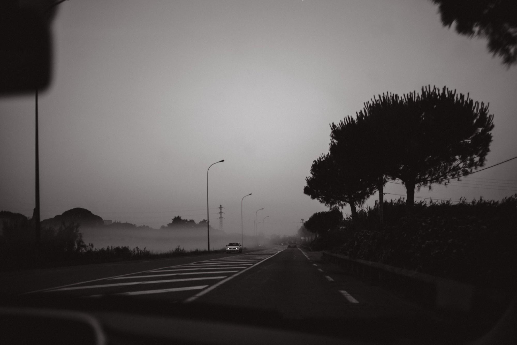 road-france
