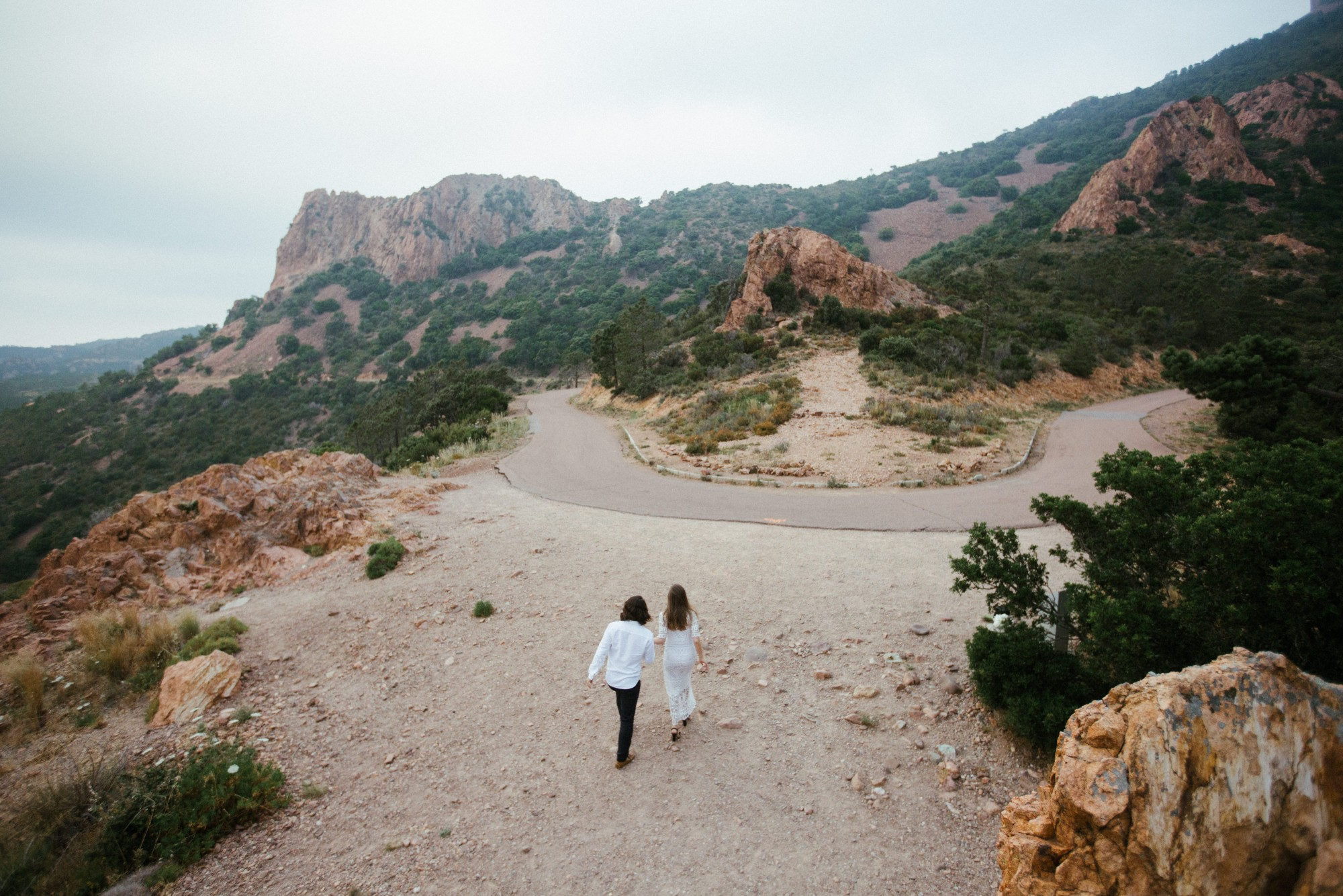 elopement-massif-esterel