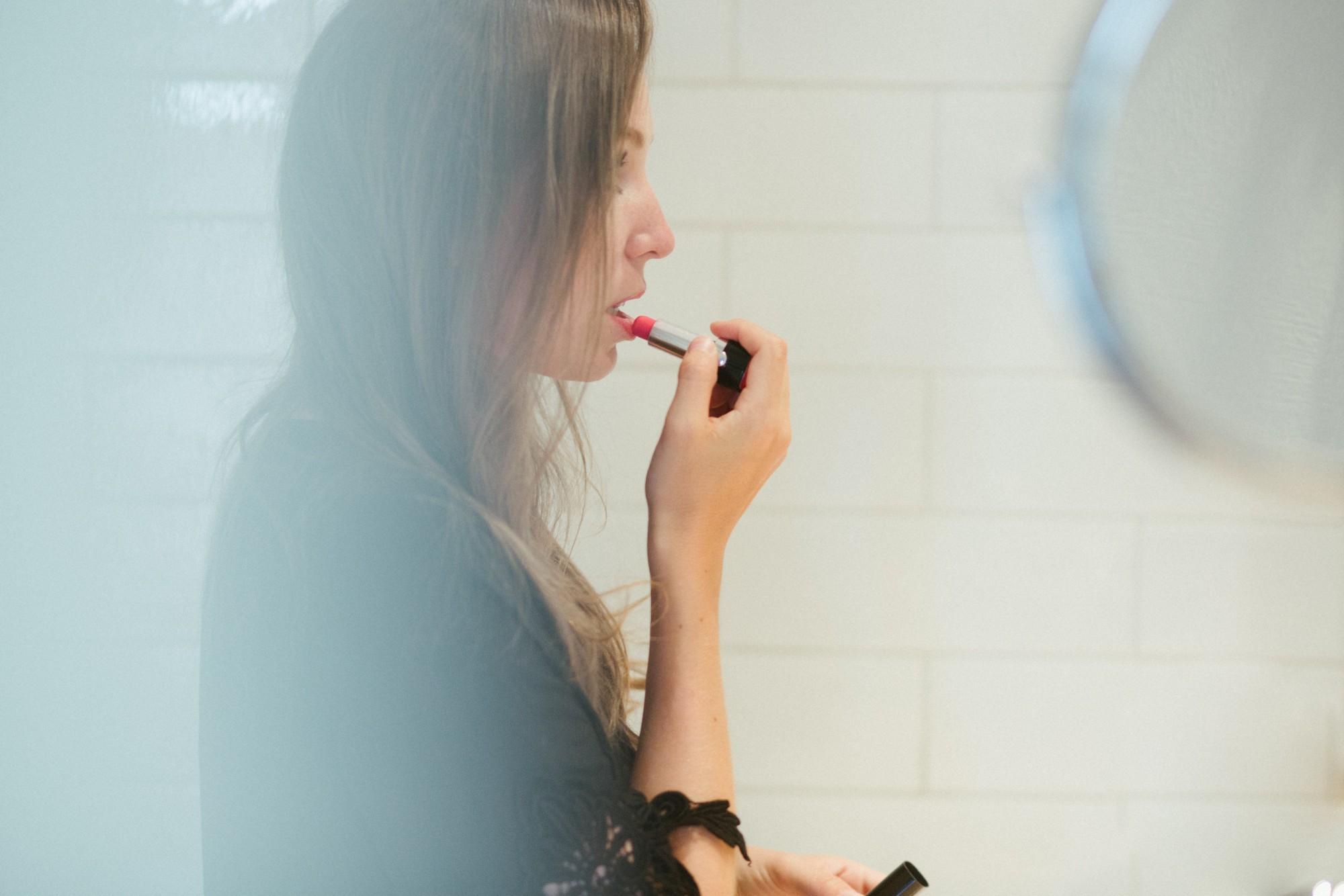 elopement-france-make-up