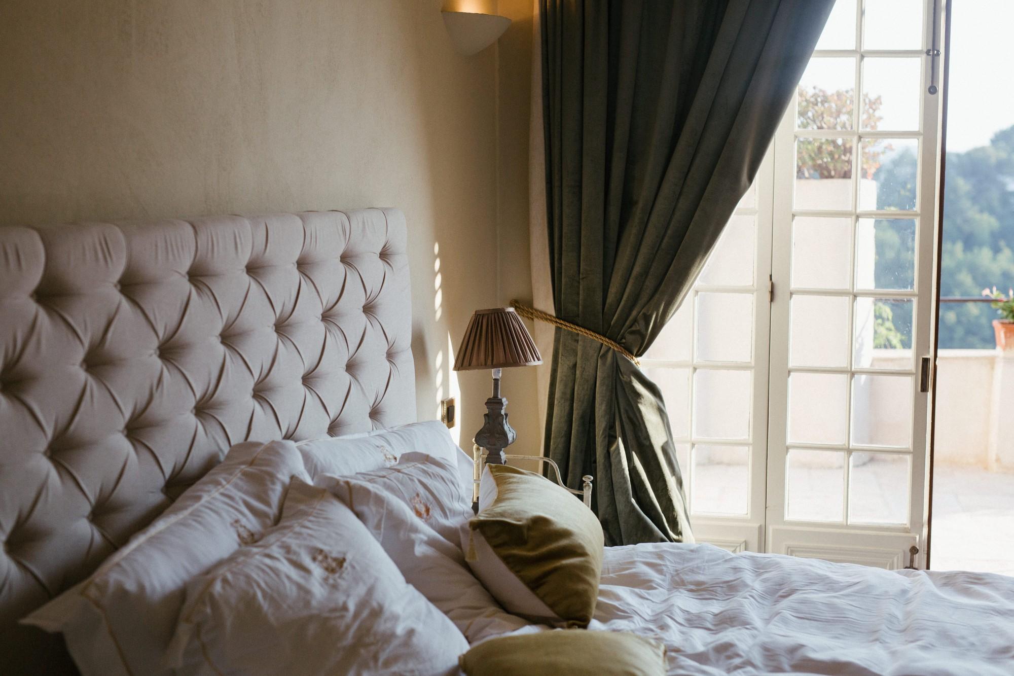 hotel-le-cagnard-chambre