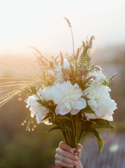 bouquet-bride