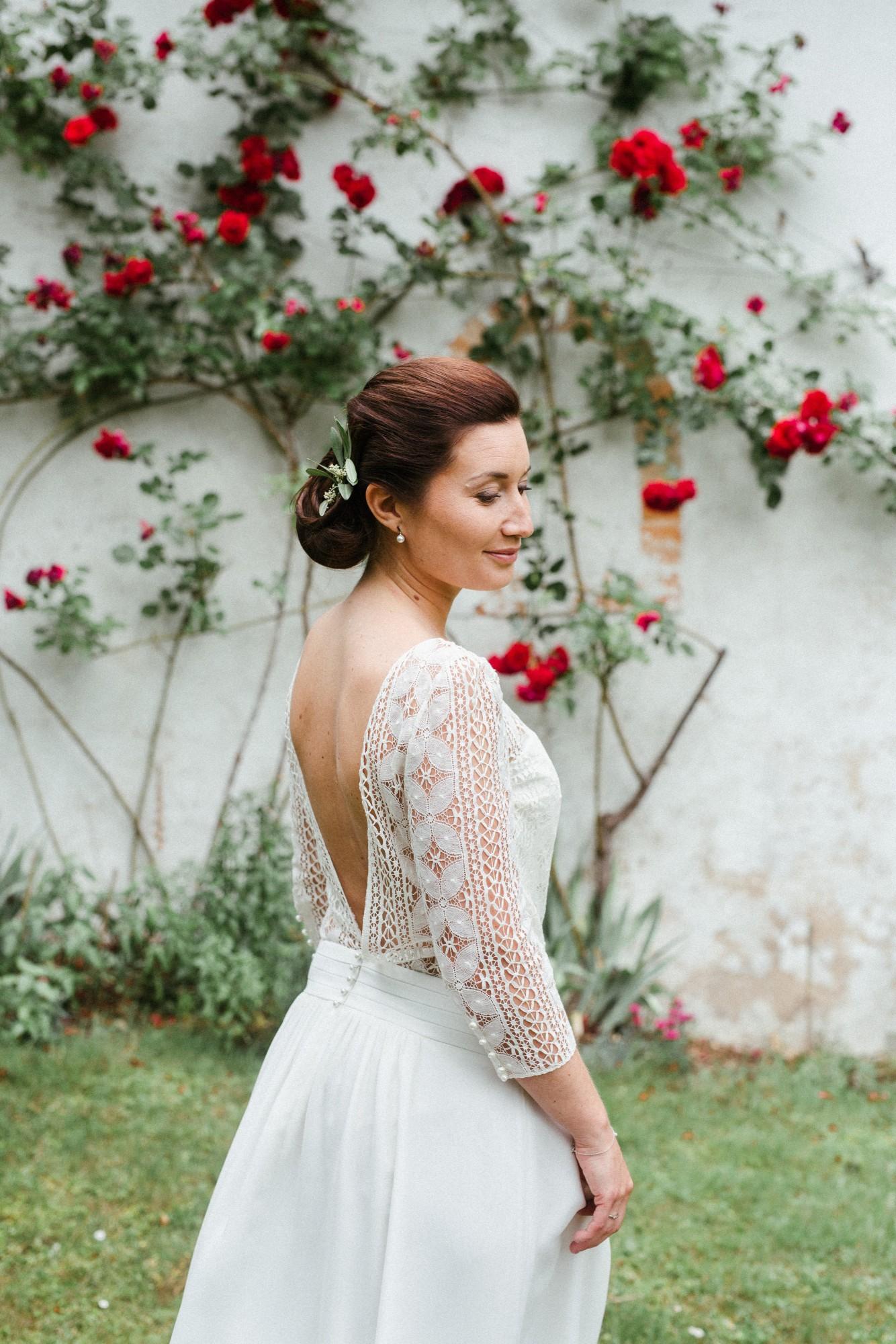 mariée-sagazan-roses
