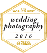 The World's Best Wedding Photography 2016